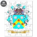 Pettit 2 Puzzle