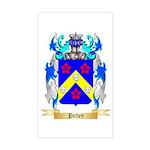 Pettey Sticker (Rectangle)