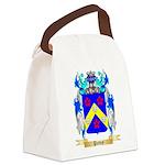 Pettey Canvas Lunch Bag