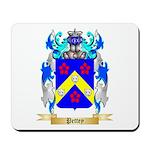 Pettey Mousepad
