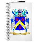 Pettey Journal