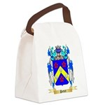 Pettet Canvas Lunch Bag