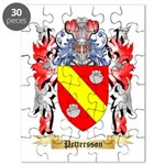 Pettersson Puzzle