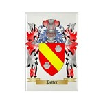 Petter Rectangle Magnet (100 pack)