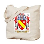 Petruskevich Tote Bag