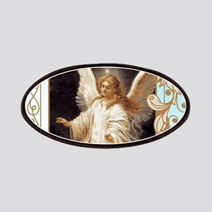 Angel of God (Day) Patch
