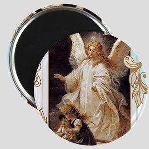 Angel of God (Day) Magnets