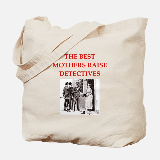 221b joke on gifts and t-shirts. Tote Bag
