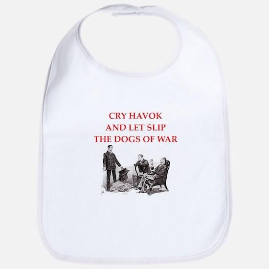 221b joke on gifts and t-shirts. Bib