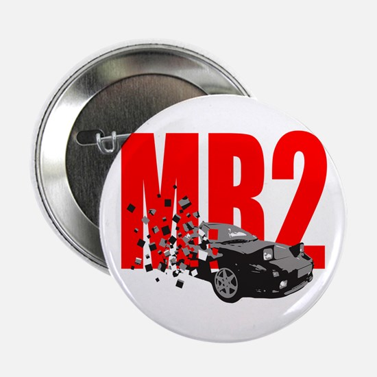 "Funny Motoring 2.25"" Button"