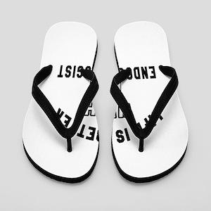Endocrinologist Designs Flip Flops