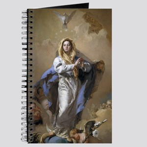 Immaculate Conception Journal