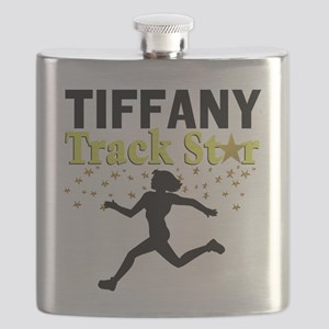 I LOVE RUNNING Flask