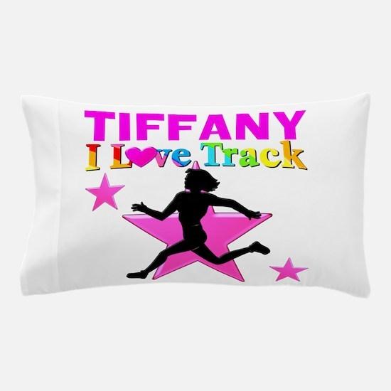 I LOVE RUNNING Pillow Case