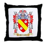 Petrusch Throw Pillow