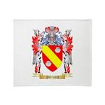 Petrusch Throw Blanket