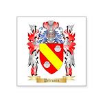 Petrunin Square Sticker 3