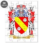 Petrunin Puzzle