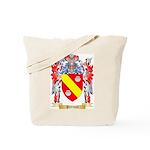 Petrucci Tote Bag