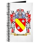 Petruccelli Journal