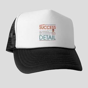 Modern Family Philsosophy Success Trucker Hat
