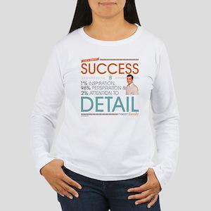 Modern Family Philsoso Women's Long Sleeve T-Shirt