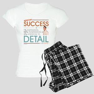 Modern Family Philsosophy S Women's Light Pajamas