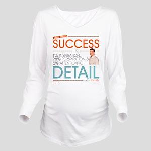 Modern Family Philso Long Sleeve Maternity T-Shirt