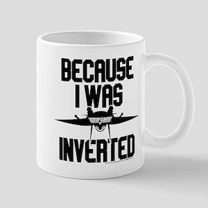 Top Gun - Inverted Mug