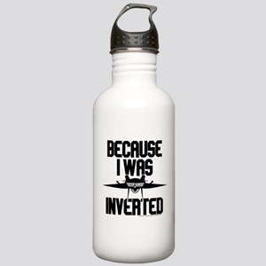 Top Gun - Inverted Stainless Water Bottle 1.0L