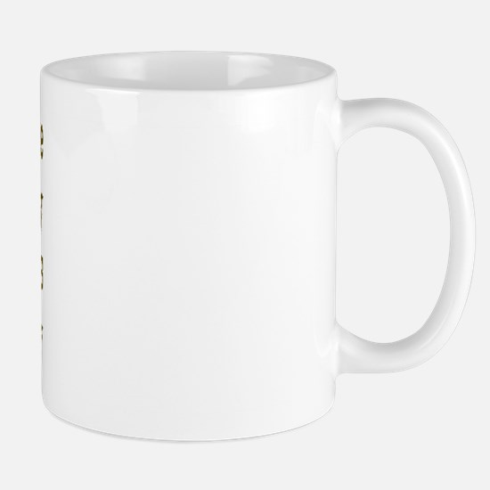 Cute Thank god it%27s friday Mug