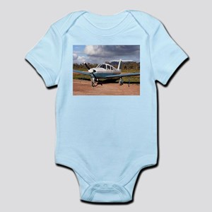 Low wing aircraft, Outback Australia 3 Body Suit