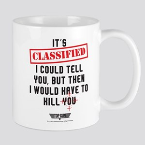 Top Gun - Classified Mug