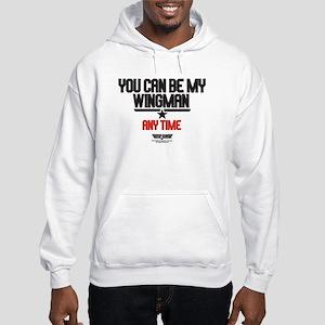 Top Gun - Wingman Hooded Sweatshirt