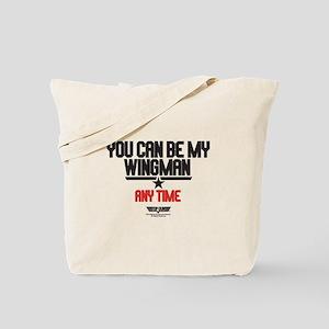 Top Gun - Wingman Tote Bag