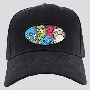 Monsters and Aliens Baseball Hat