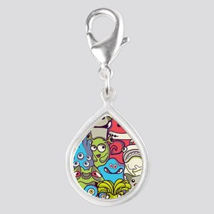 Monsters and Aliens Charms