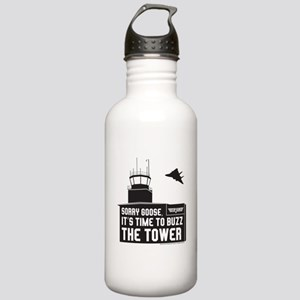 Top Gun - Buzz The Tow Stainless Water Bottle 1.0L