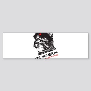 TNR Revolution Bumper Sticker