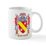 Petrovic Mug