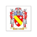 Petroselli Square Sticker 3