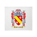 Petroselli Throw Blanket