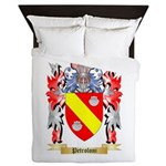 Petroloni Queen Duvet