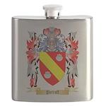 Petroff Flask