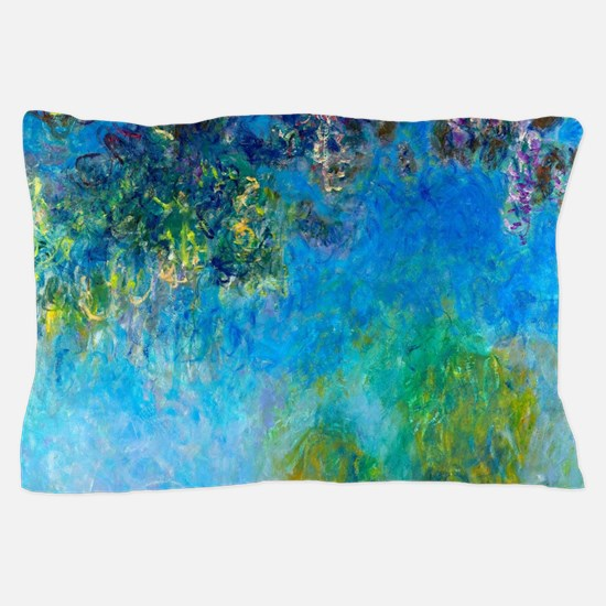 French impressionism Pillow Case