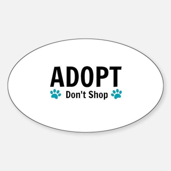 Adopt Decal
