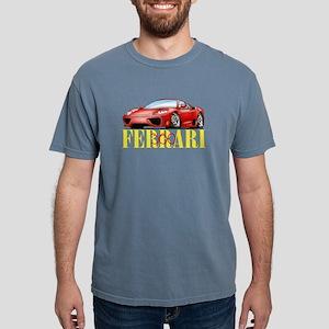 Ferrari 360 White T-Shirt
