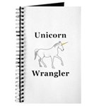Unicorn Wrangler Journal
