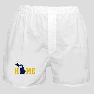 HOME - MI Boxer Shorts