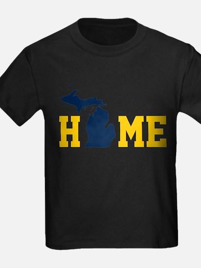 HOME - MI T-Shirt